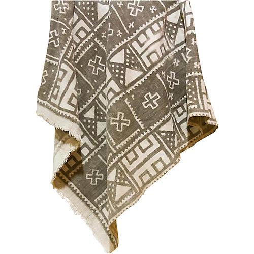 Siaka African Mud Cloth