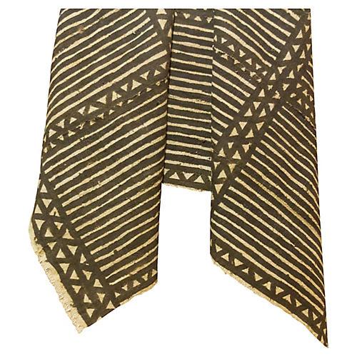 Aicha African Mud Cloth