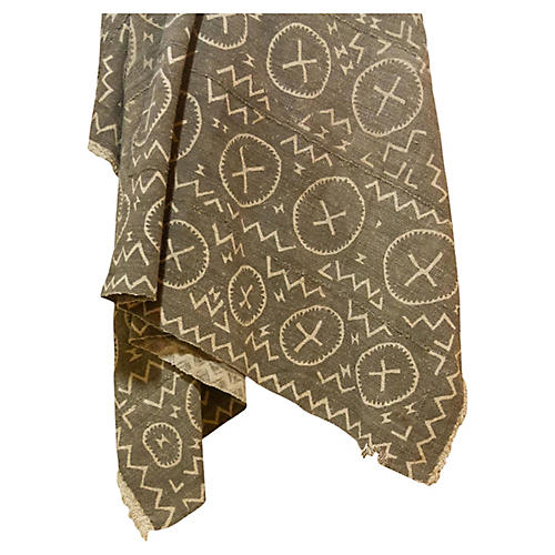 Makan African Mud Cloth
