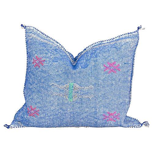 Syam Lumbar Moroccan Pillow