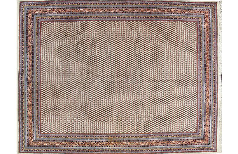 Saraband Carpet, 9'10