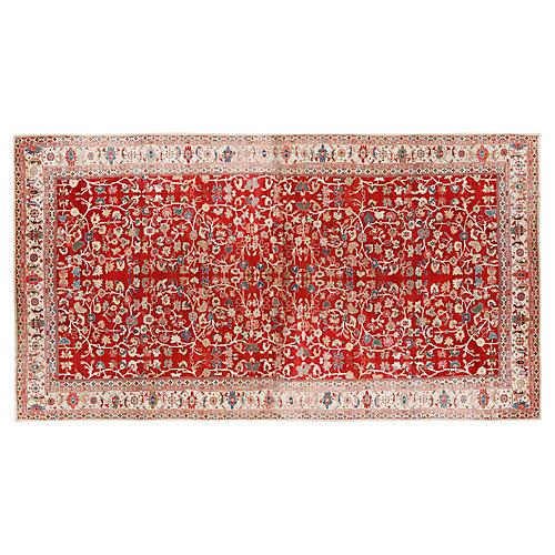Oversize Sultanabad Rug 13'10 x 23'8