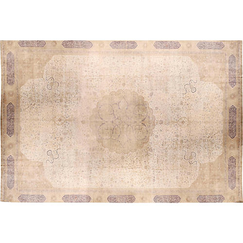 Antique Sivas Carpet, 20' x 28'