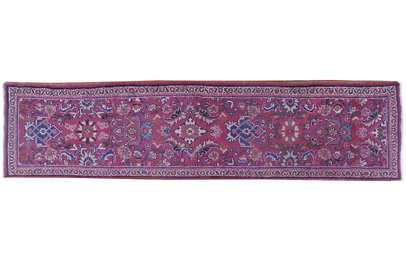 Persian Mahal Runner, 2'6