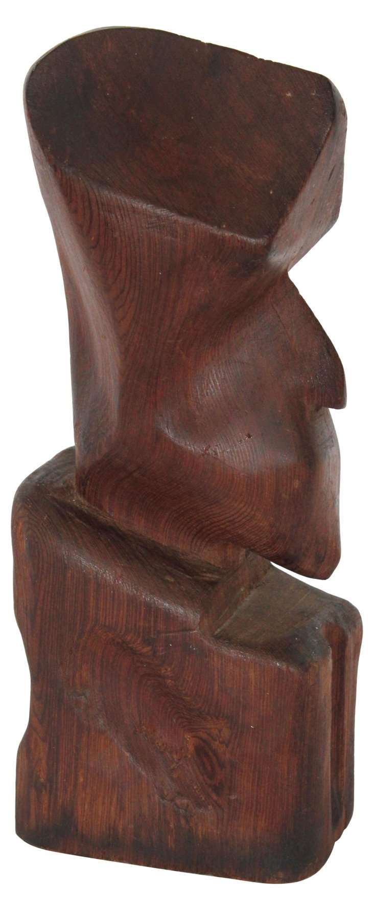 Midcentury Figure by Pete Klimansky