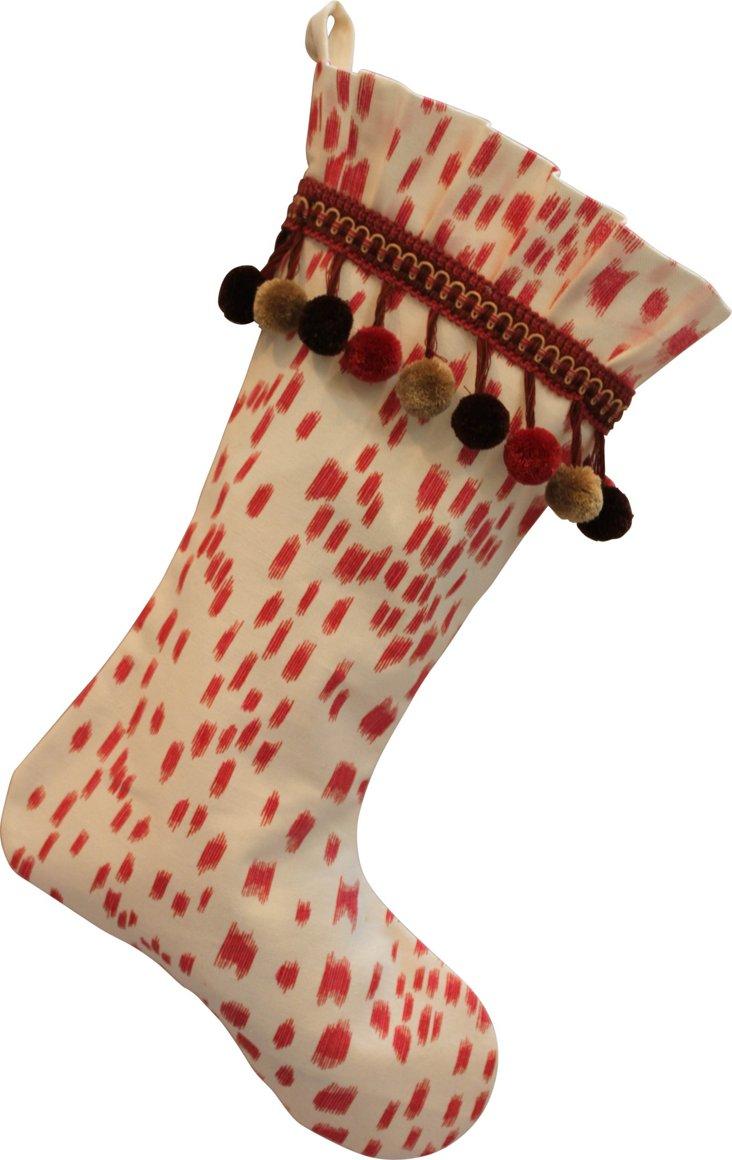 Brunschwig & Fils Les Touches Stocking I
