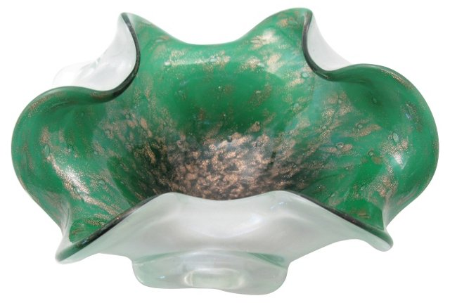 Murano Bowl