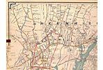 Greenwich, Stamford, CT, 1908