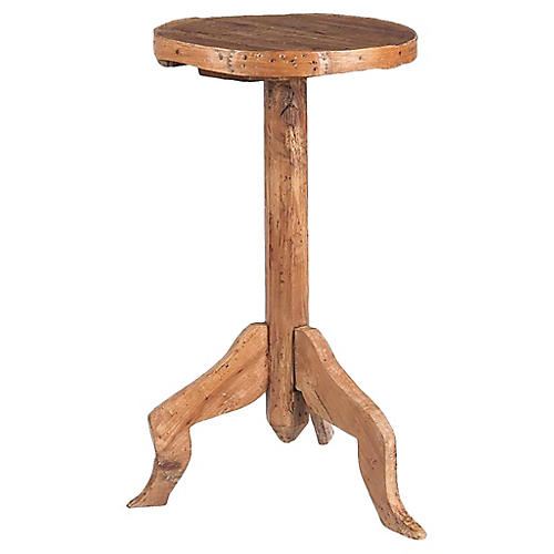 19th Century French Country Table
