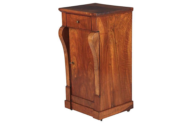 Restoration Period Cabinet, c.1820