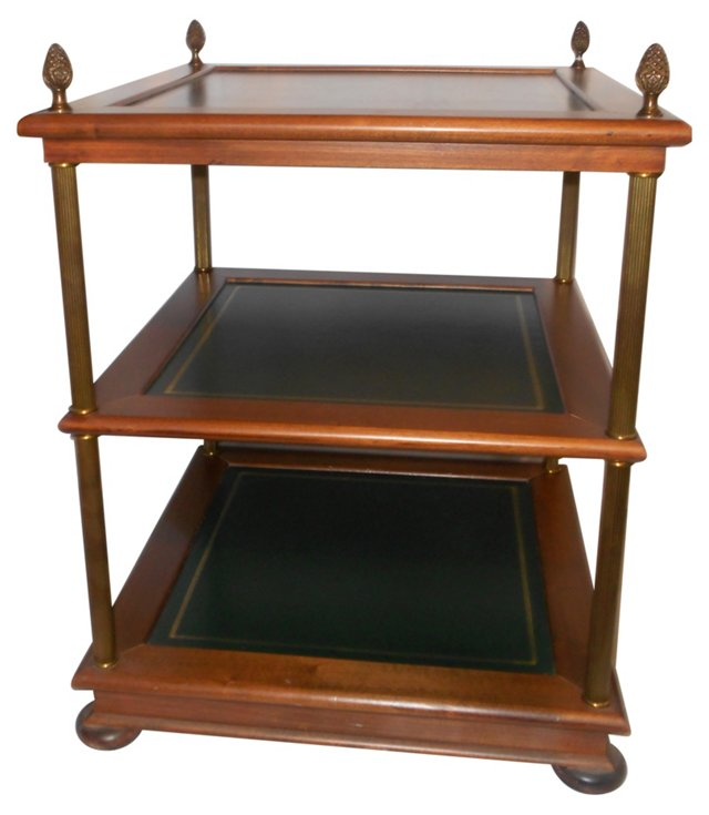 3-Tier Table