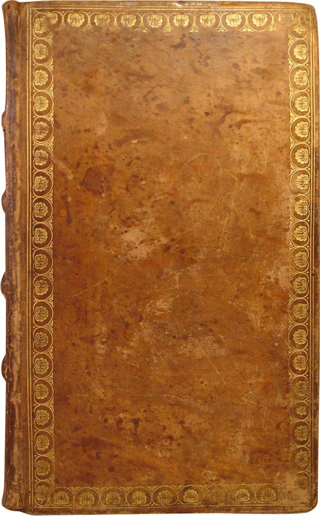 Samuel Johnson's Dictionary, 1828