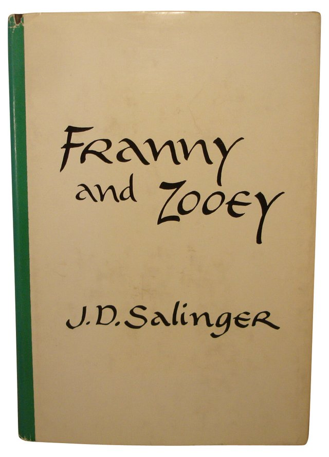 Salinger's Franny and Zooey