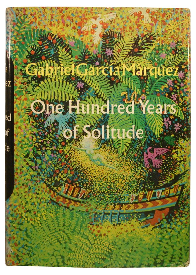 García Márquez's 100 Years of Solitude