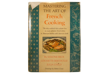 Julia Child's Art of French Cooking