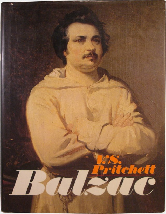 Balzac, 1st American Ed