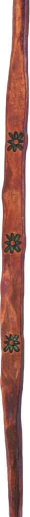 Antique English Copper Ladle