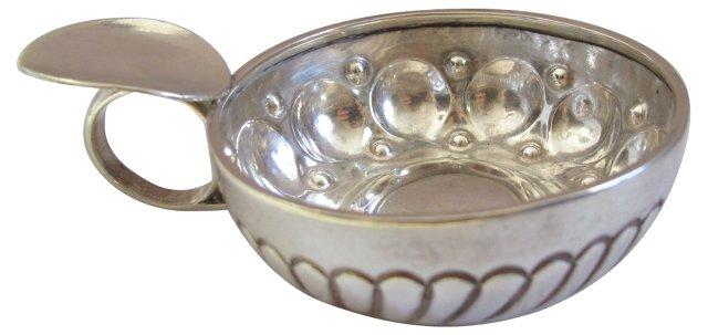 French Sterling Wine Sommelier Cup