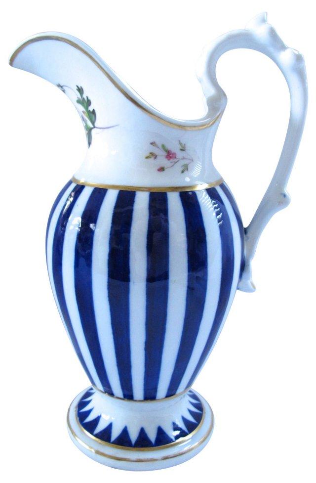 Antique Royal Worcester Jug