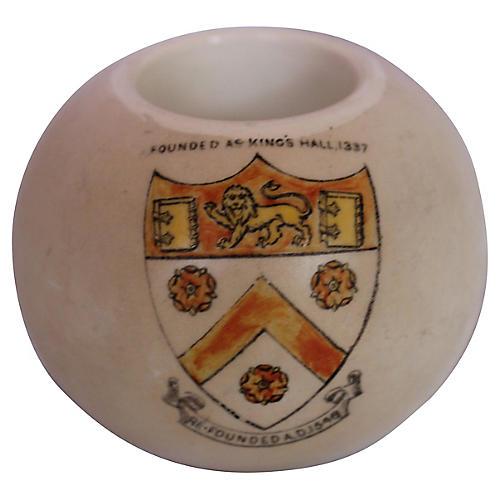 University of Cambridge Match Holder