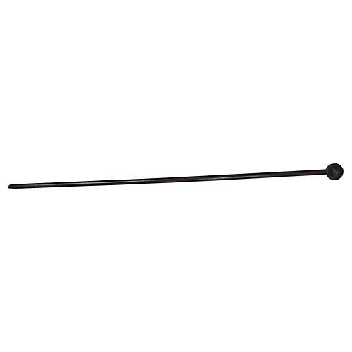English Walking Stick w/ Golf Ball