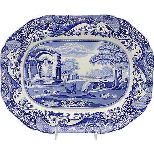 Spode Italian Platter
