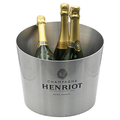 Henriot Multi-Bottle Champagne Bucket