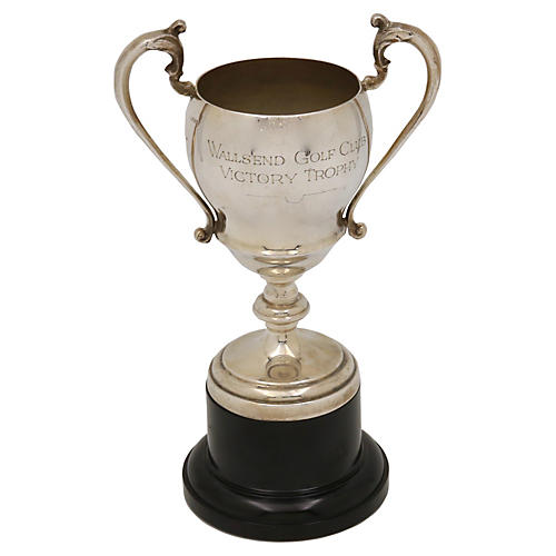 English Golfing Trophy