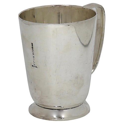 English Hotelware Half-Pint Mug
