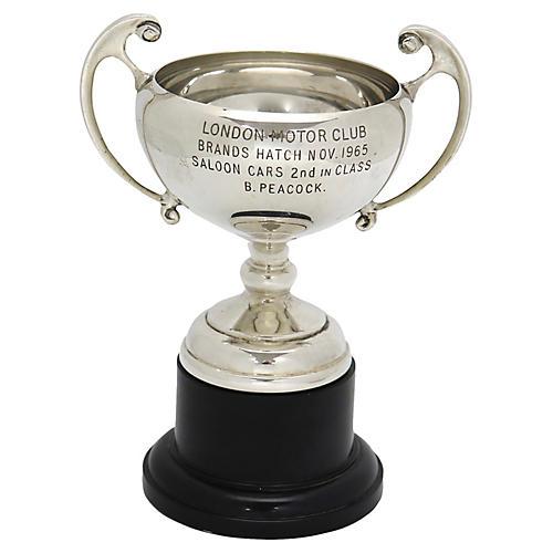 1965 London Motor Club Trophy