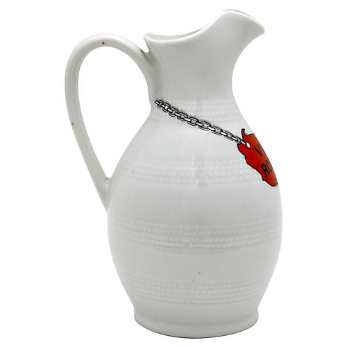 French Bistro Red Wine Carafe