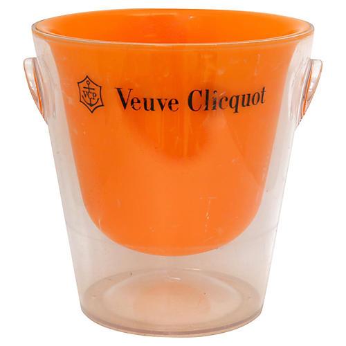 Veuve Clicquot Champagne Ice Bucket