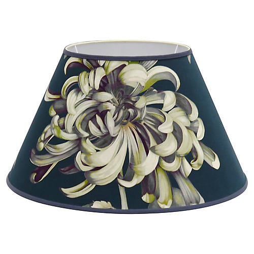 "20"" Chrysanthemums Lampshade"