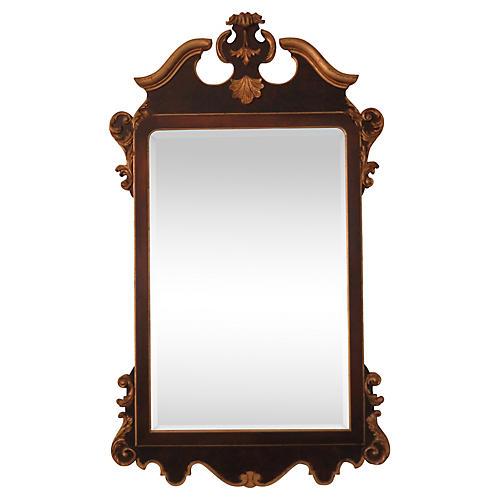 Italian Ornate Mirror