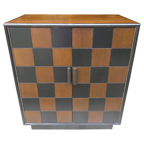 Midcentury Lane Storage Cabinet