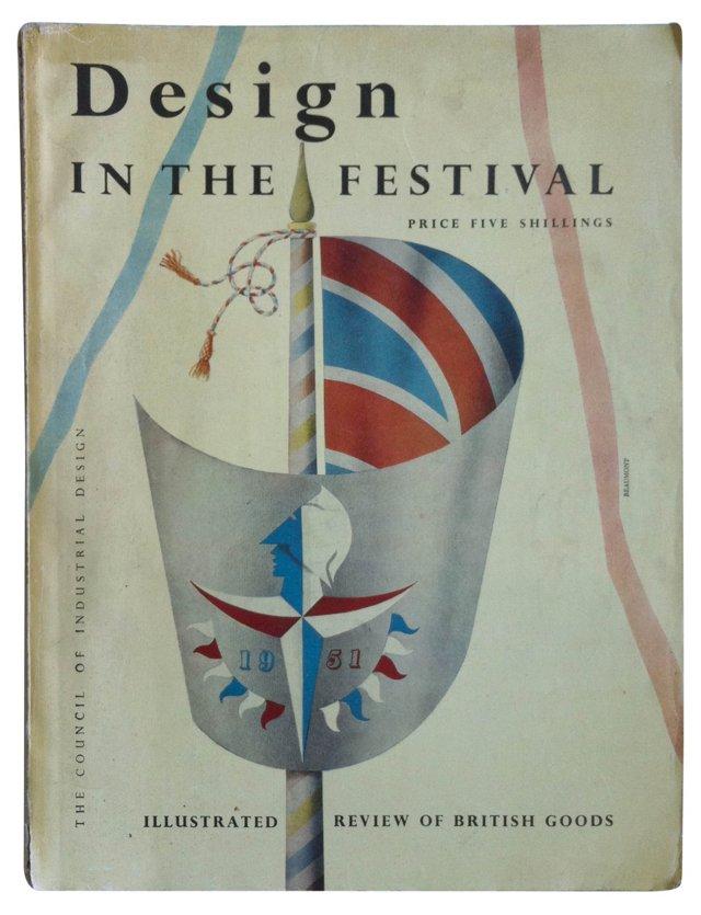 MCM British Design in the Festival 1951