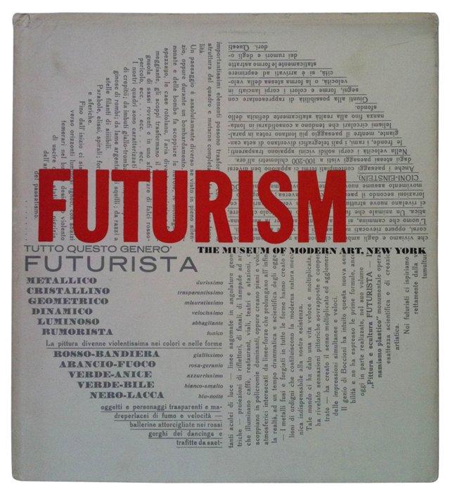 Futurism, 1961