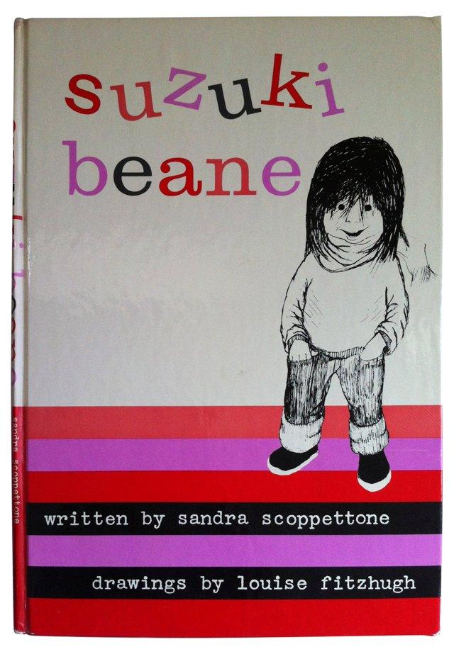Suzuki Beane, 1st Ed
