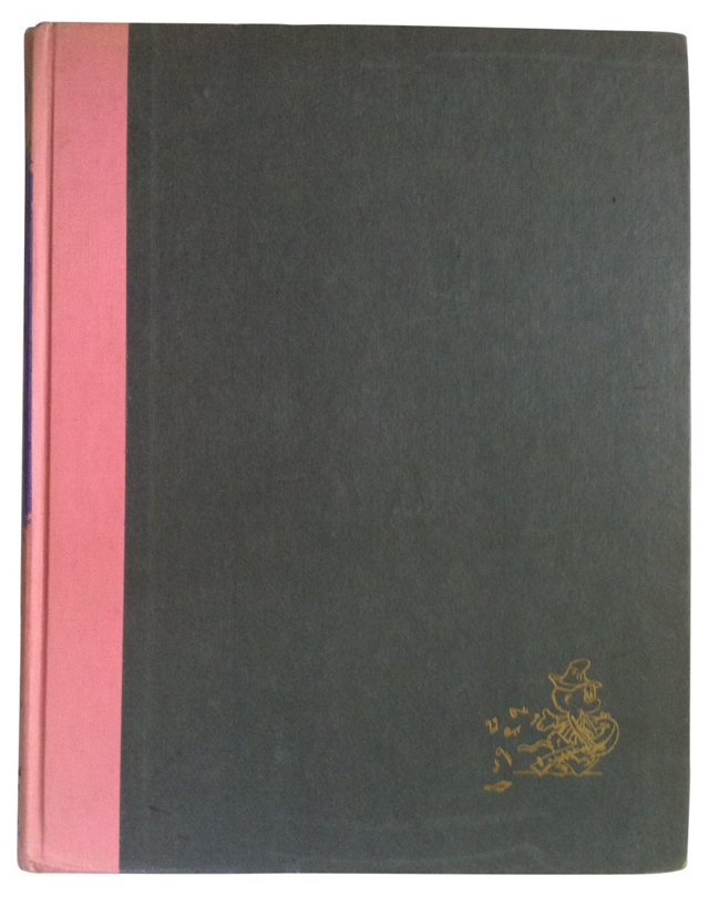 Songs of the Pogo, 1st Edition 1956
