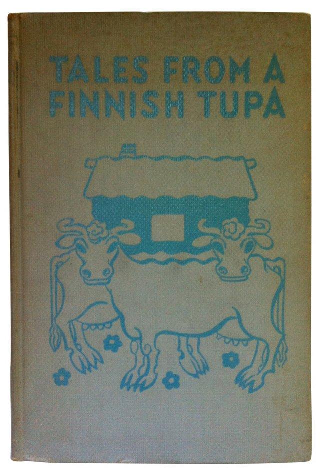 Tales from a Finnish Tupa, 1936