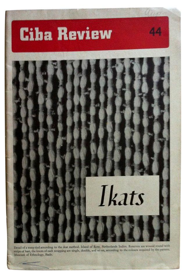 Ikats:  Ciba Review 1942