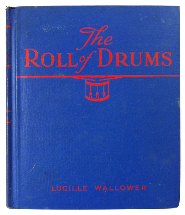 The Roll of Drums