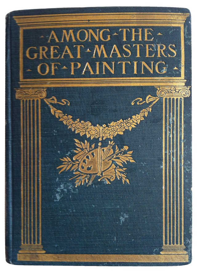 Great Masters of Painting, 1901