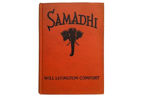 Samadhi, 1st Ed