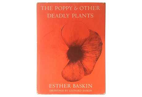The Poppy & Other Deadly Plants
