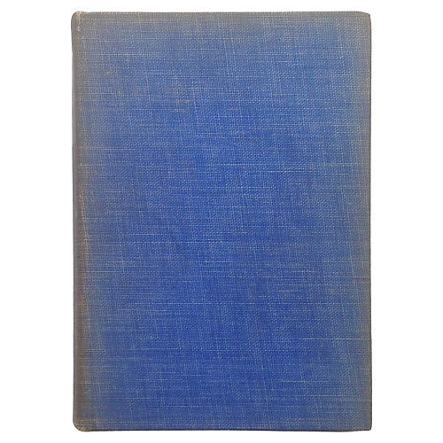 The Years, 1st American Edition
