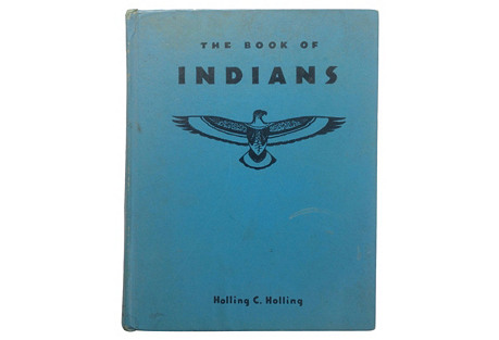 The Book of Indians
