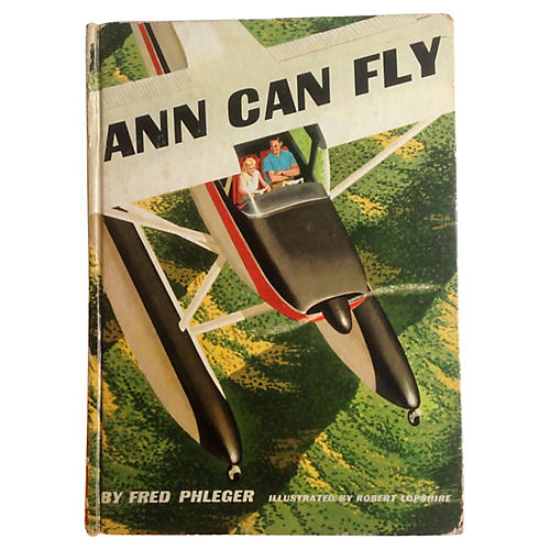 Ann Can Fly
