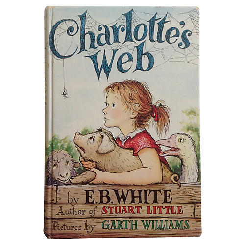 Charlotte's Web, Early Edition