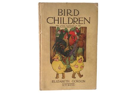 Bird Children, 1912